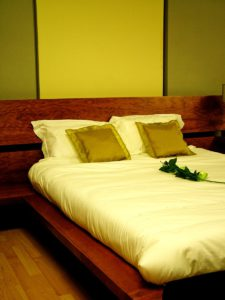 Business accommodations - Travel Gifts