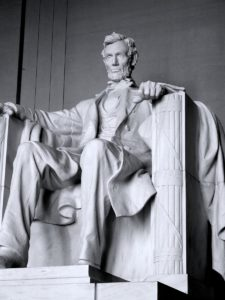 Business Travel Gadgets - Lincoln Memorial