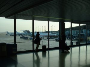 Top Travel Safety Tips - Business Travel Gadgets
